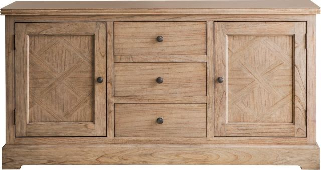 Pavilion Chic Sideboard Cotswold