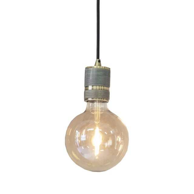 Pavilion Chic Single Pendant Light Appollo
