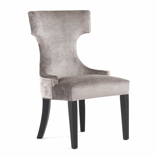 Duresta Pimpernel Chair in Mink Viceroy