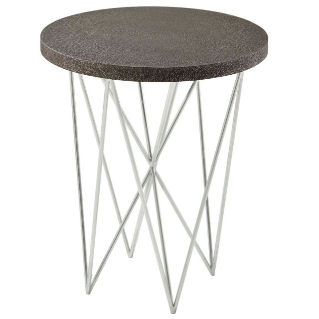 Theodore Alexander Side Table Alton