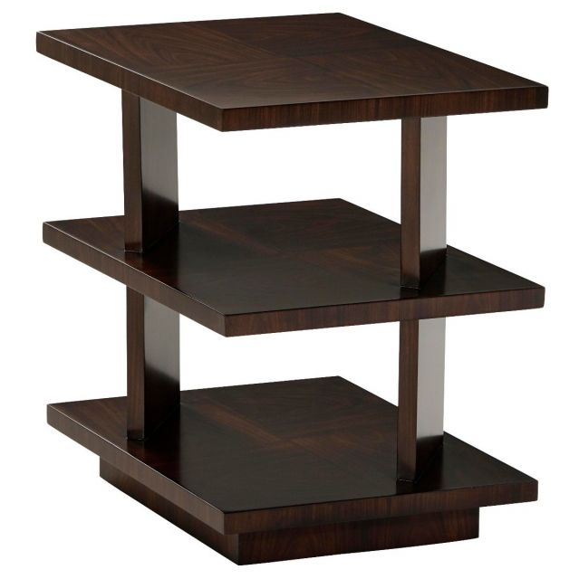 Theodore Alexander Side Table Westwood