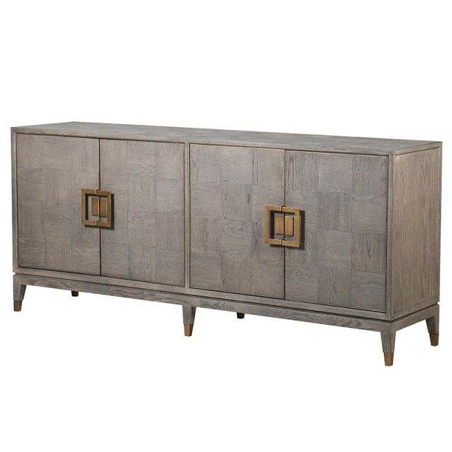 Pavilion Chic Sideboard Cali in Oak