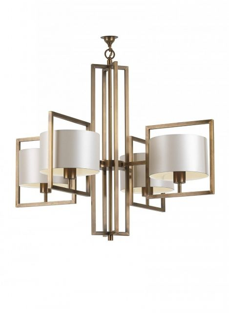 Heathfield & Co. Conniston Ceiling Pendant Light