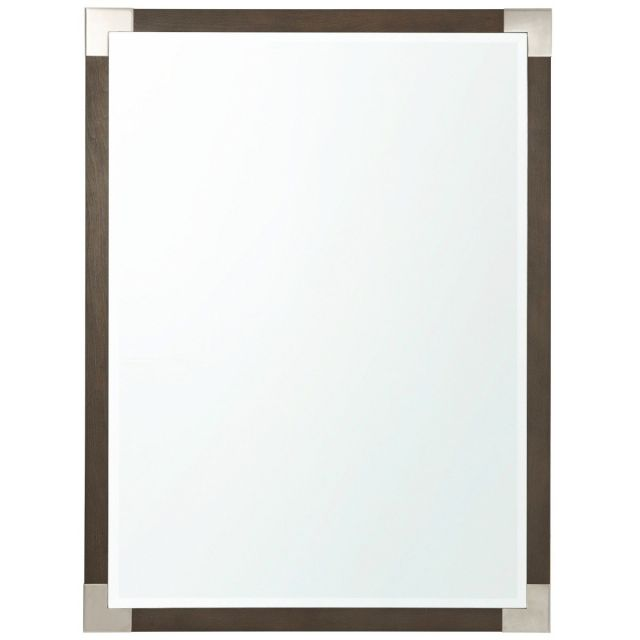 TA Studio Wall Mirror Luxe in Anise