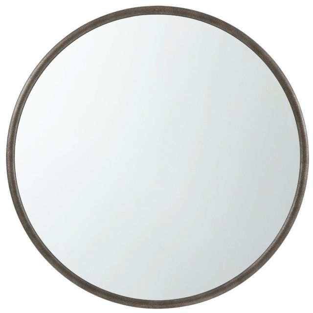 TA Studio Round Wall Mirror Orbital