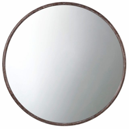 TA Studio Round Wall Mirror Monroe