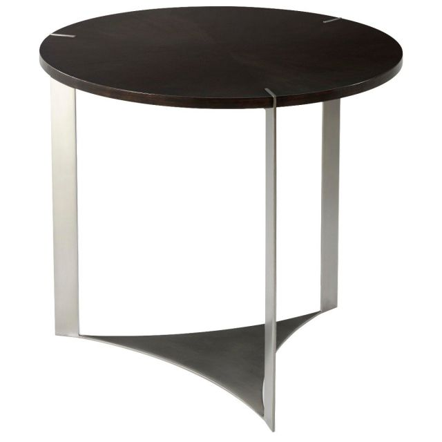 TA Studio Large Side Table Mathieu in Ossian