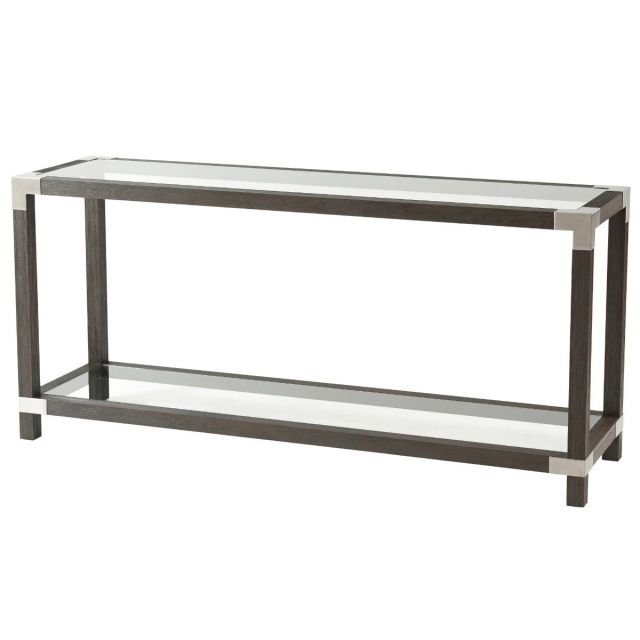 TA Studio Console Table Urbana in Anise