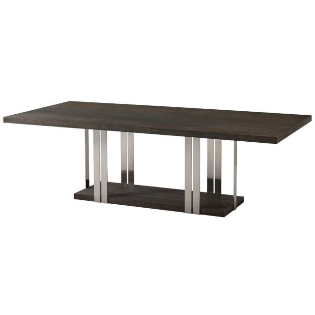 TA Studio Dining Table Tamar Large in Anise