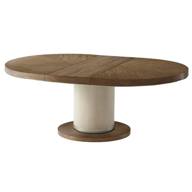TA Studio Extendable Dining Table Sabon in Mangrove
