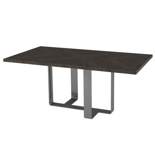 TA Studio Small Dining Table Adley in Ossian