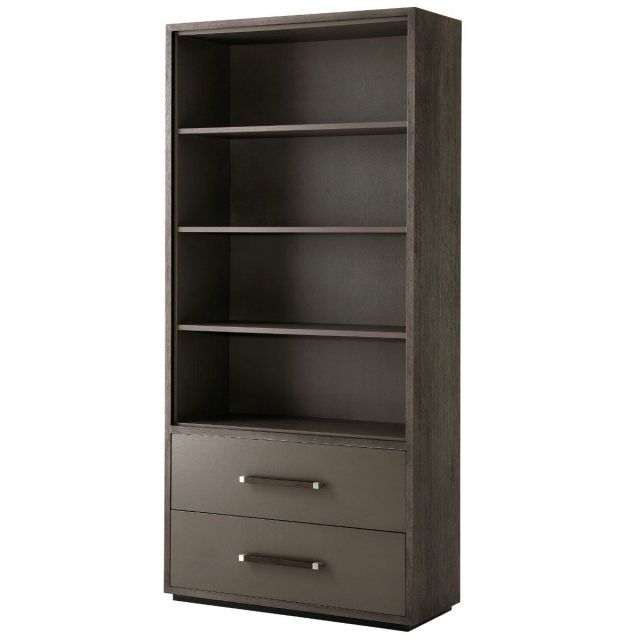 TA Studio Bookcase Rowley in Anise