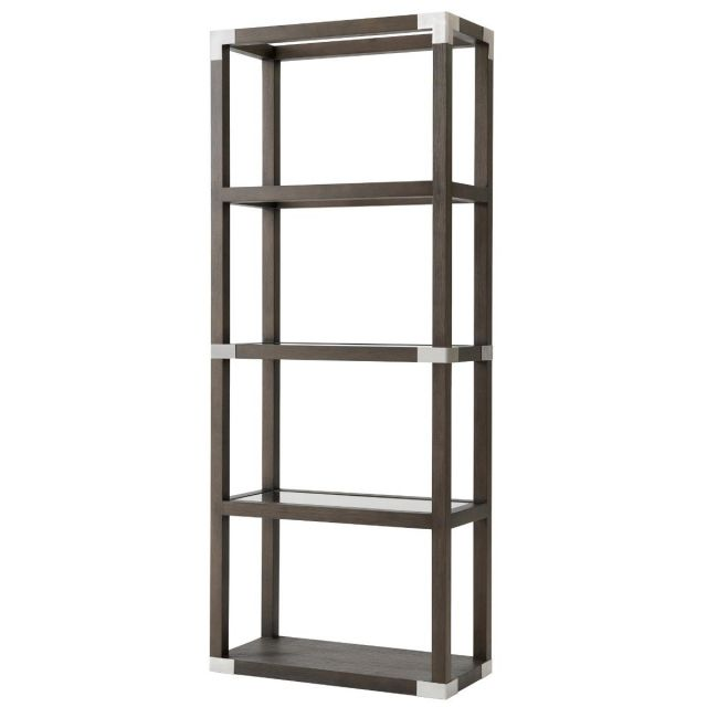 TA Studio Bookcase Drewry in Anise