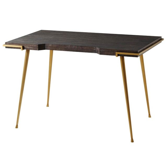 TA Studio Desk Cosmopolitan in Rowan
