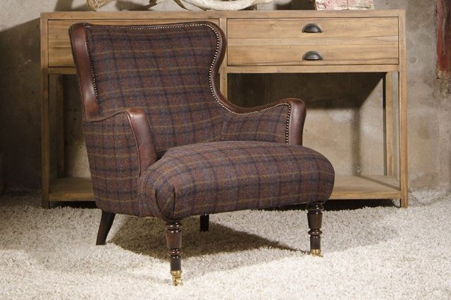 Tetrad Nairn Chair & Sofa Made to Order