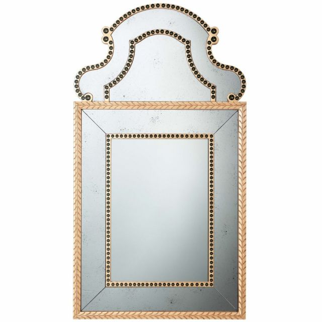 Theodore Alexander Wall Mirror Philippe