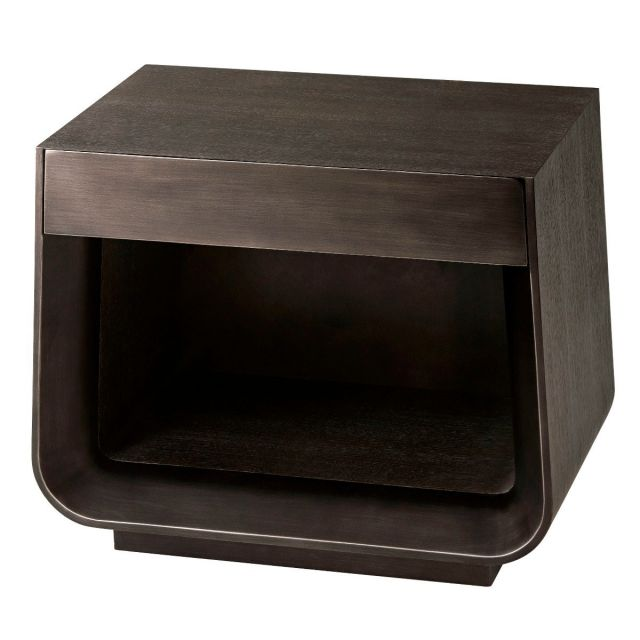 Theodore Alexander Bedside Table Horizon