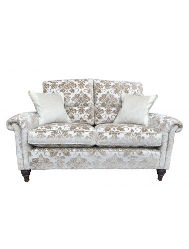 Clearance Duresta Southsea Minor Small In Damask | Pavilion Broadway