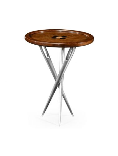 Jonathan Charles Side Table Cute As A Button | Pavilion Broadway