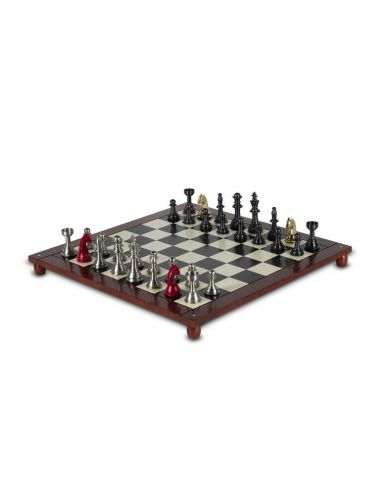 Authentic Models 2-Sided Game Board | Pavilion Broadway