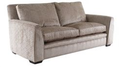 Duresta Greenwich Large Sofa in Wentworth Pebble