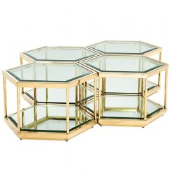 Eichholtz Sax Nesting Coffee Table