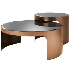 Eichholtz Piemonte Nesting Coffee Table