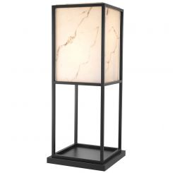Eichholtz Barret Floor Lamp