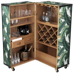 Eichholtz Martini Bianco Drinks Cabinet