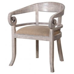 Pavilion Chic Cannop Occasional Chair