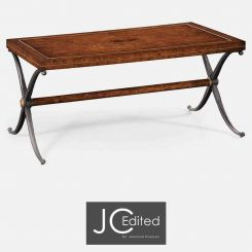 Jonathan Charles Coffee Table Industrial
