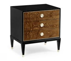 Jonathan Charles Wisconsin Bedside Drawers