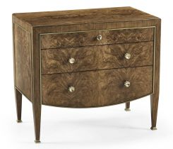 Jonathan Charles Catalonia Bedside Chest