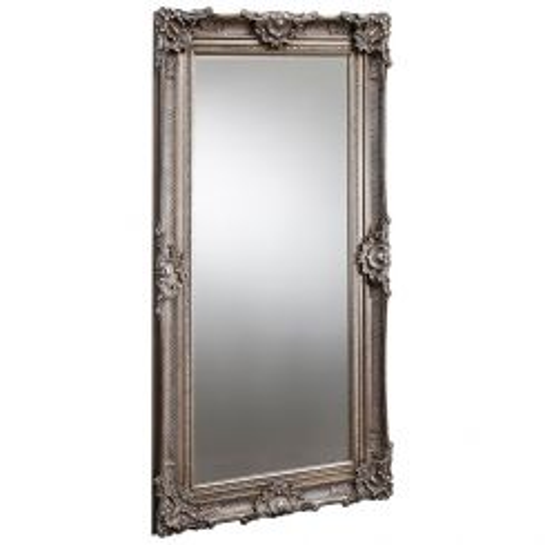 Pavilion Chic Ballard Large Baroque Floor Mirror