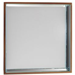 Pavilion Chic Leys Square Mirror Set of 6