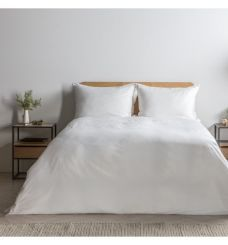 Pavilion Chic All White Bed Linen