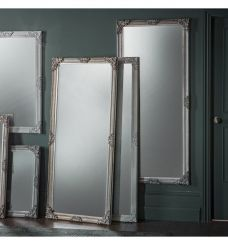 Pavilion Chic Toulouse French Style Leaner Mirror