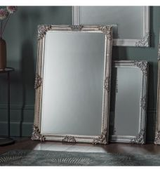 Pavilion Chic Toulouse French Style Ornate Mirror