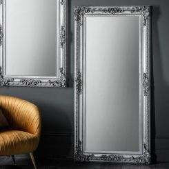 Pavilion Chic Lucy French Style Leaner Mirror