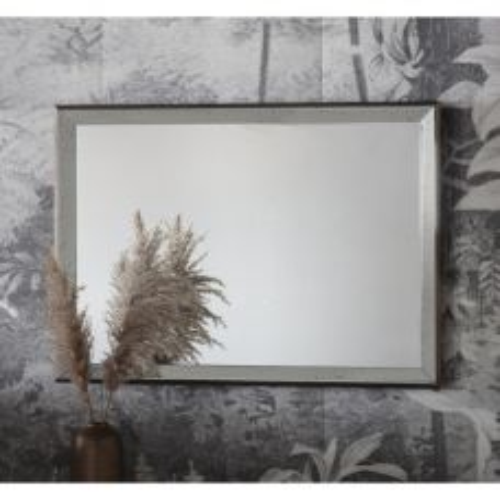 Pavilion Chic Winchcombe Rectangular Wall Mirror