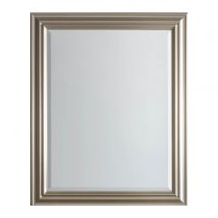 Pavilion Chic Somerford Champagne Gold Wall Mirror