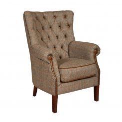 Hexham Chair in Huntington Lodge