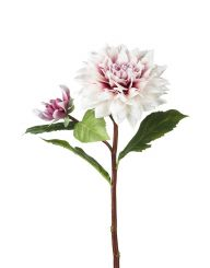 Parlane Artificial Dahlia Stem 76cm