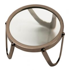 Authentic Models Desk Magnifier in Brass