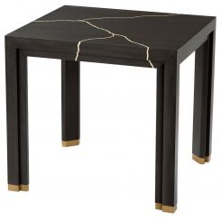 Theodore Alexander Side Table Marloe
