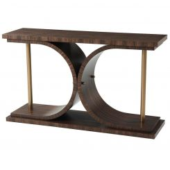 Theodore Alexander Console Table Conway