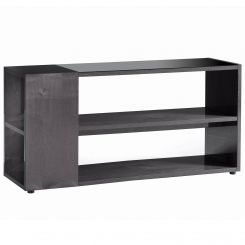 ALF Italia Console Table Heritage with Shelves