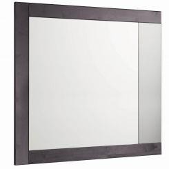 ALF Italia Wall Mirror Heritage High Gloss Frame