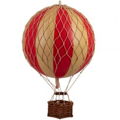 Authentic Models Hot Air Balloons Thick Stripe - Medium