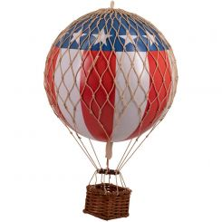 Authentic Models Hot Air Balloon US